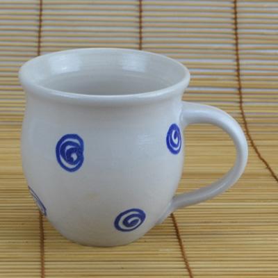 Kaffeehaferl front